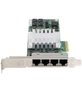 hp quad port nic